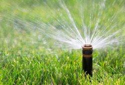 Irrigation Calgary & Edmonton