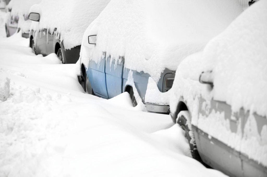 Emergency Snow Removal Calgary