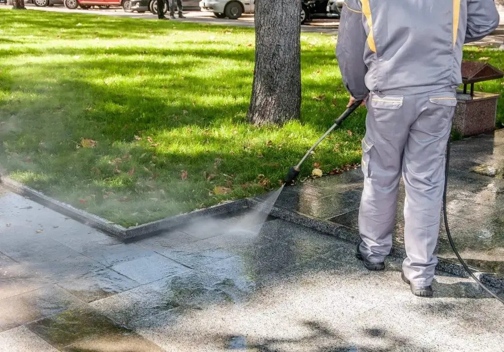 Commercial Power Washing Services Calgary And Edmonton