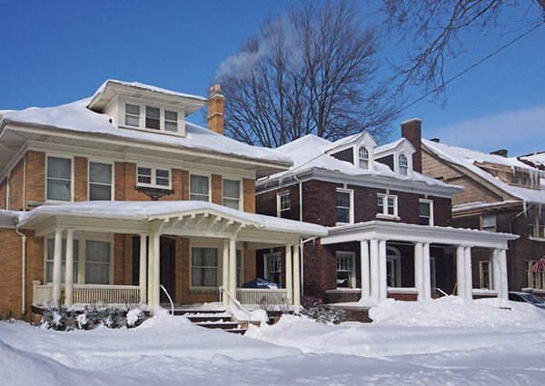 Steps to Protect Your Property After a Snow Storm