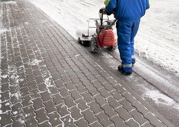 Residential Snow Removal Calgary