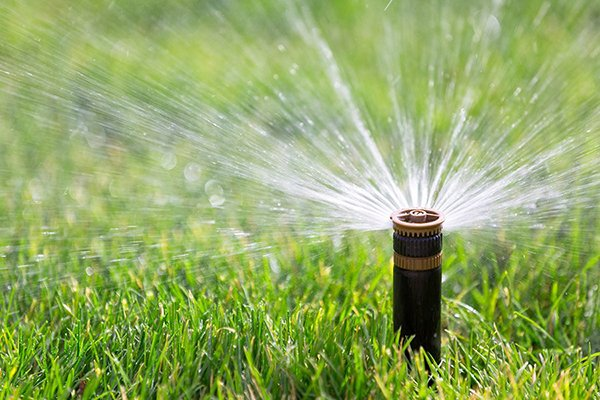 irrigation start up in calgary