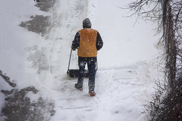 Calgary Snow Removal Bylaws