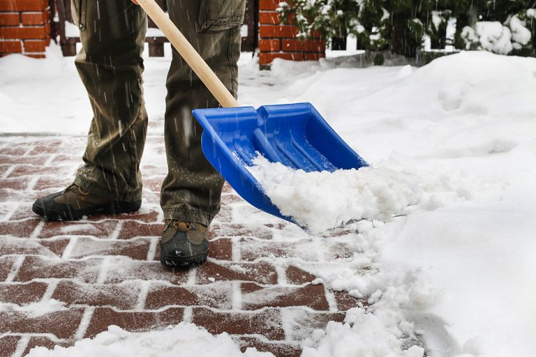 Edmonton Snow Removal Bylaws